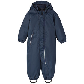 Reima Puhuri Tuta invernale Reimatec Bambini, blu